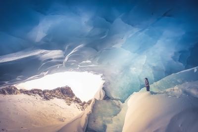 Frozen In Awe