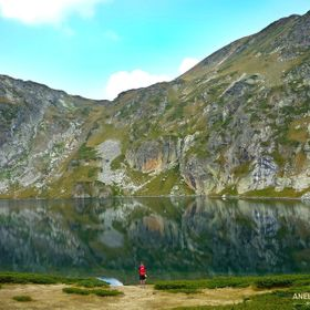 The Seven Rila Lakes, Bulgaria! А place that can inspire everyone! A place that stays in your heart forever!