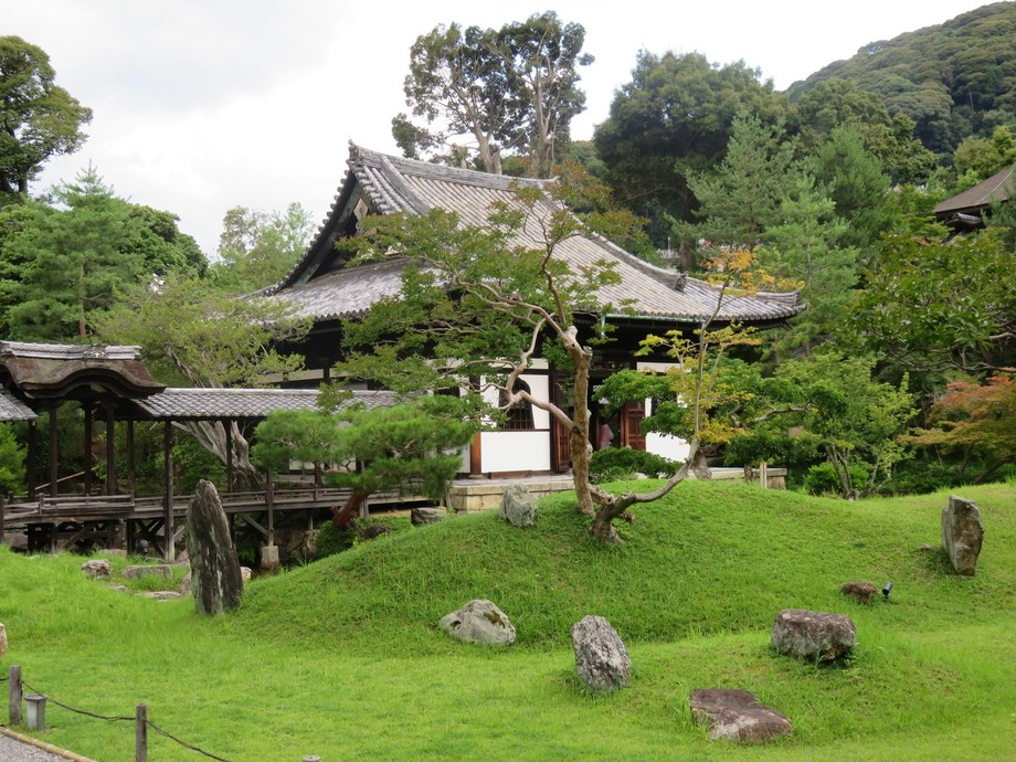 Zen Nature in Japan