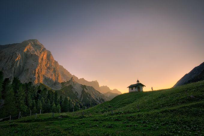 Halleranger II by martinrosenkranz - Unforgettable Landscapes Photo Contest by Zenfolio