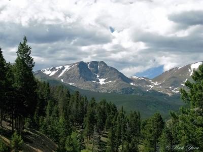 Rocky Mountain National Park  1119