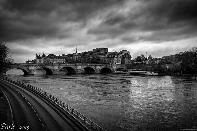 Paris by wilfredvantilburg - Paris Photo Contest