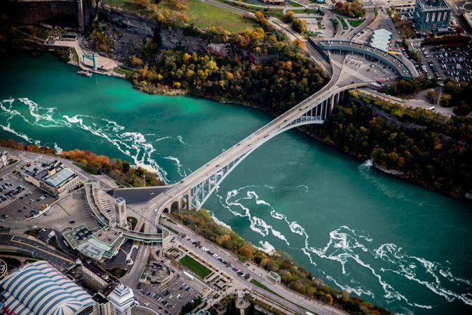The Bridge by JimBuckleyPhotography - Large Photo Contest