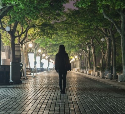 Walk That Way