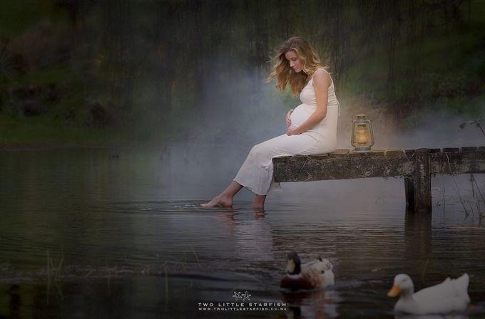 The Mist by racheljordan - The Zen Moment Photo Contest