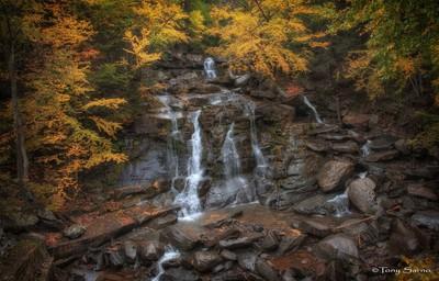 Haines Falls, NY