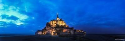 Mont Saint Michel - France