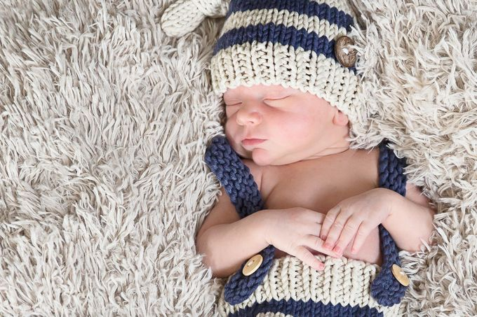Sweet Dreams by kathymuhle - Anything Babies Photo Contest