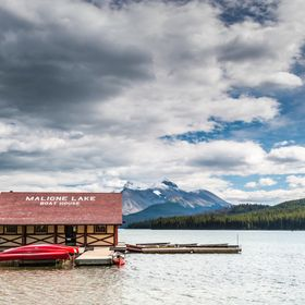 Road trip through the Rockies, Sep 2014
