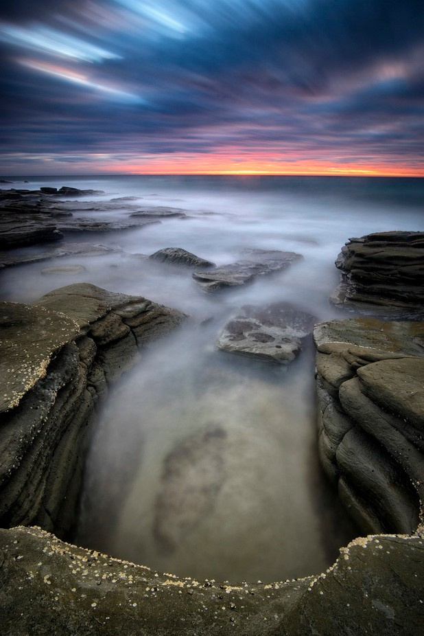 Pt Cartwright 16 by DanMac - Depth In Nature Photo Contest