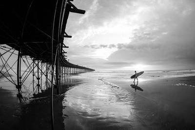 One Last Wave, Peru