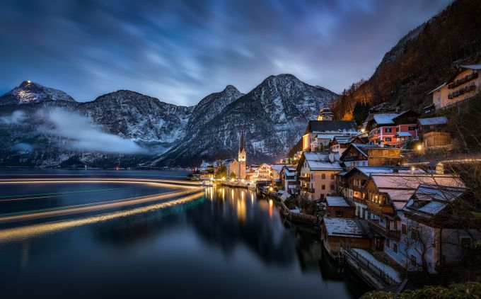 Hallstatt Classical by hpd-fotografy - Europe Photo Contest