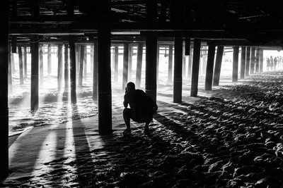 Shadows & Light, California
