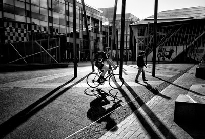 Shadows in the city 2