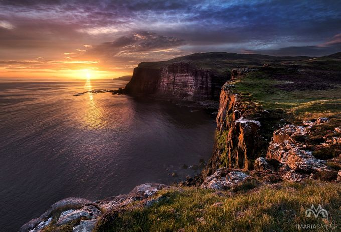 Once in a Lifetime by MariaBander - Spectacular Cliffs Photo Contest