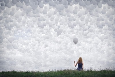 Balloon Sky (46-52)