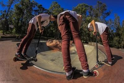 Underwood Skatepark
