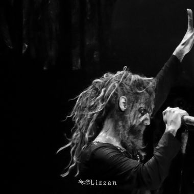"""Taken from the last show of the """"Return of the Dreads"""" tour Sept. 2016"""