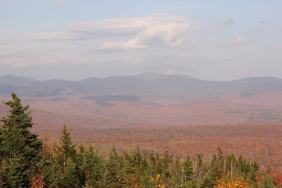 Western Maine