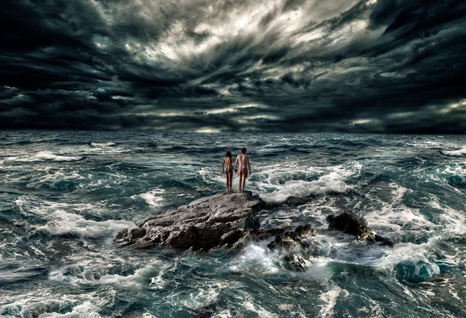 Together by lukakwiatkowsky - Couples In Love Photo Contest