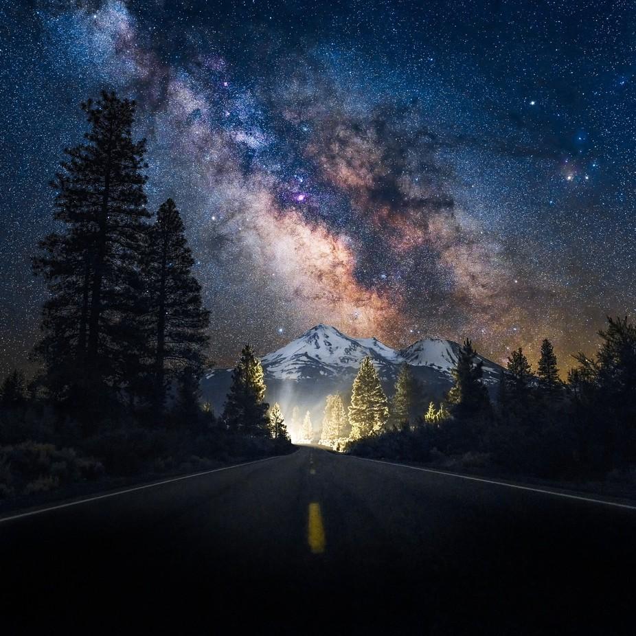 Shasta by ianchen0 - My Best Shot Photo Contest Vol 3