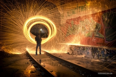 Steelwool experiment