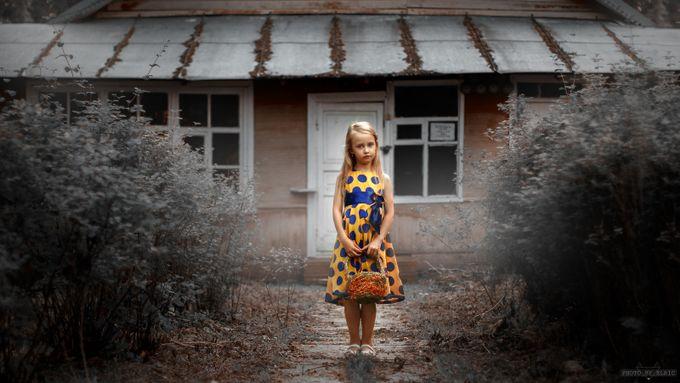 House  by Anastasiya_Elric - World Photography Day Photo Contest 2018