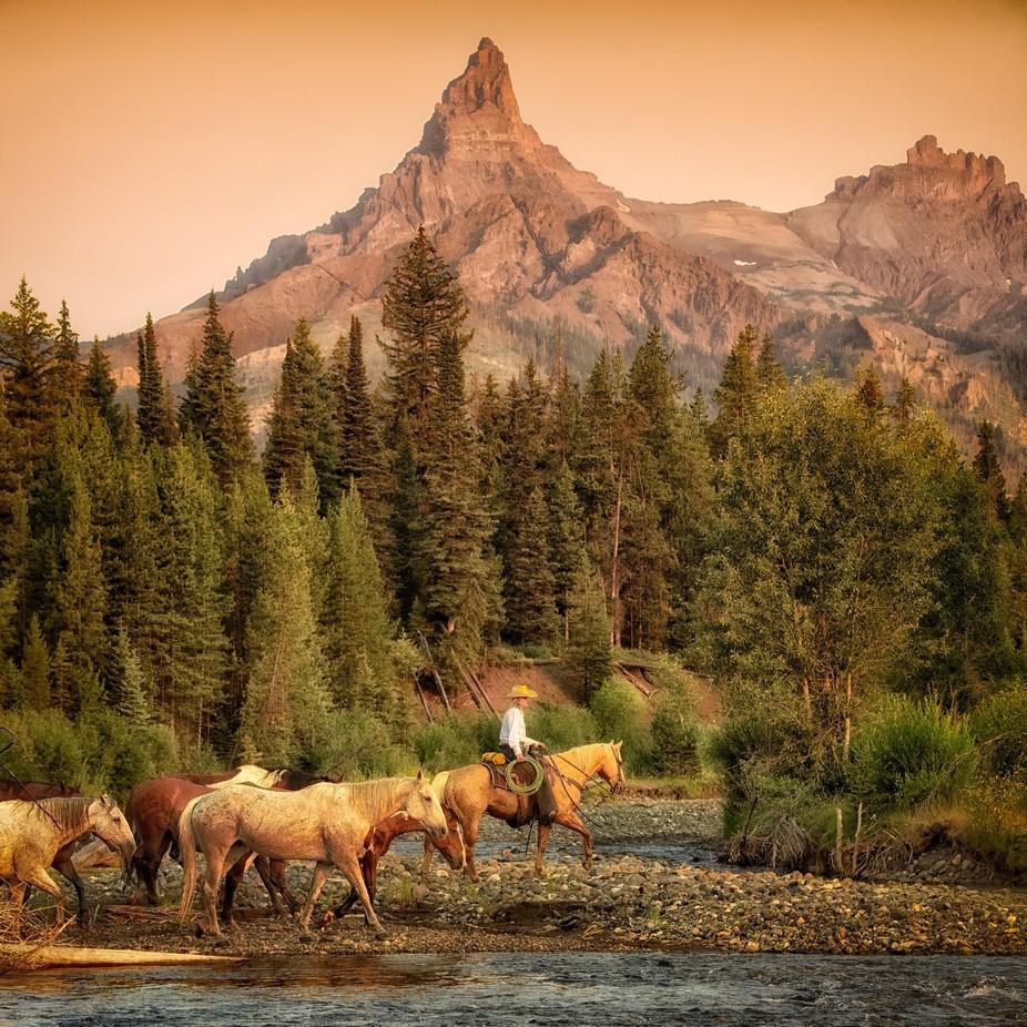 Pilot Peak, Wyoming by gottobeme1234 - My Best Shot Photo Contest Vol 2