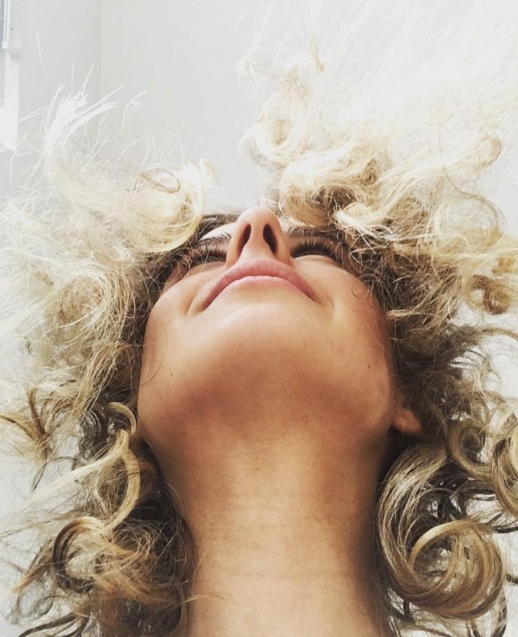 Summer mood by LarisaVasiu - The Fluid Self Photo Contest