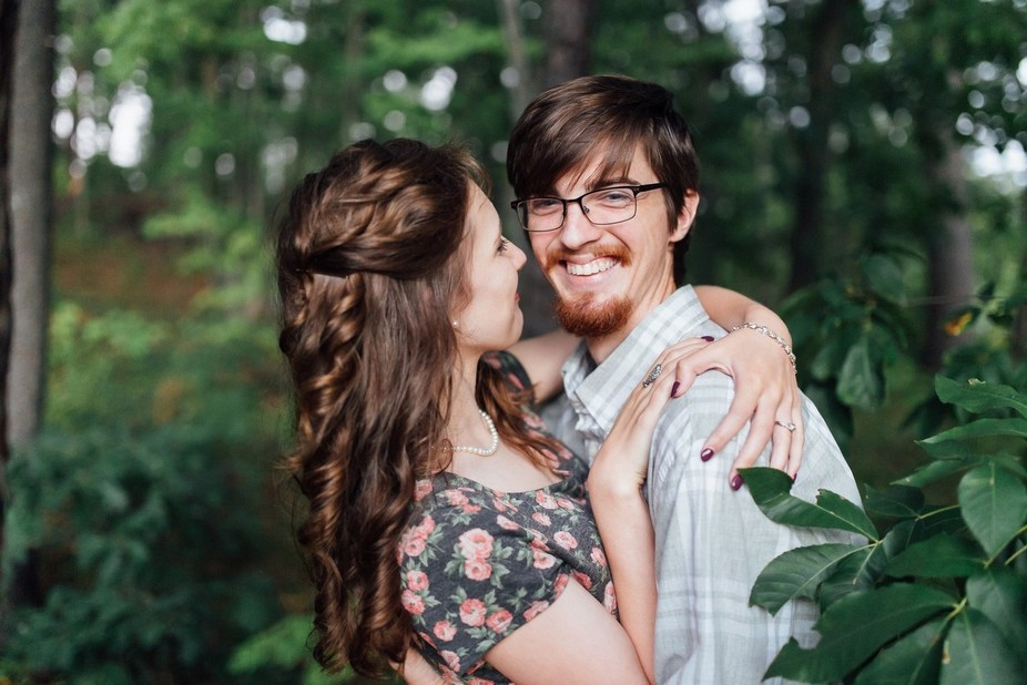 """When it comes to weddings, engagements, and """"love,"""" it can be easy to focus on ..."""