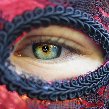 Masquerade Jester