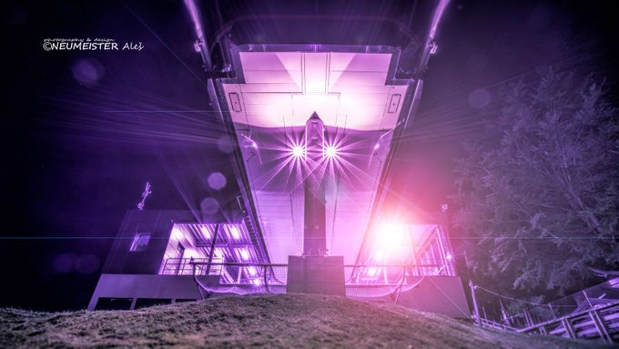 space station by ales_neumeister - Science Fiction Photo Contest