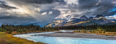 Magnificent Banff National Park