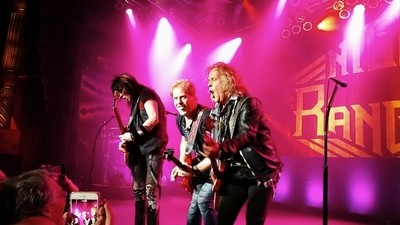 Night Ranger @ The House of Blues in Chicago