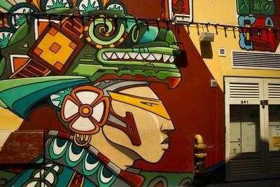 Singapore Graffiti