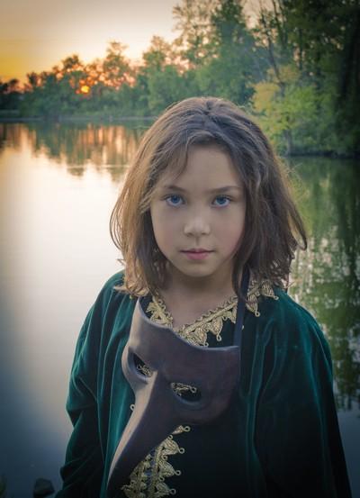 Pagan Child