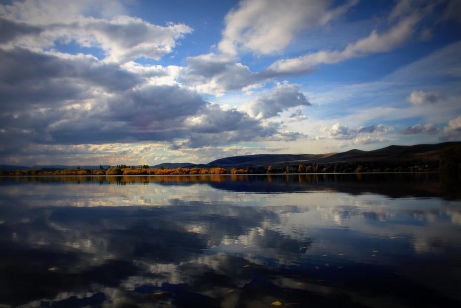 Lake Meadowbank, Central Highlands, Tasmania
