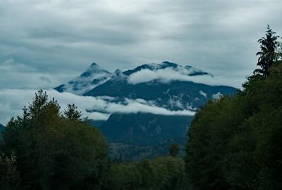 Mount Garibaldi