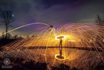 Aurora Spin