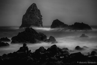 Hell's Rocks