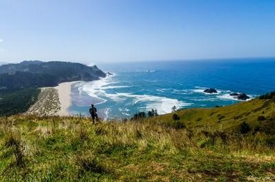Cascade Head Trail - Oregon
