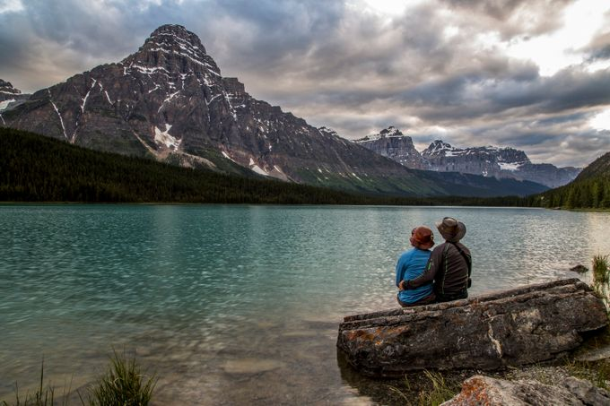 Witnesses of majesty by CreationStudios - Couples In Love Photo Contest