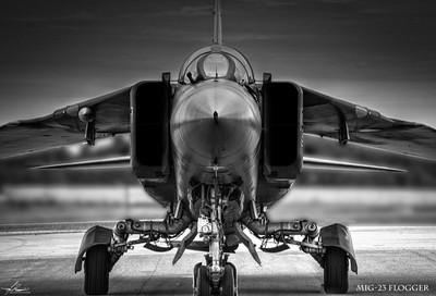 MiG-23 Flogger