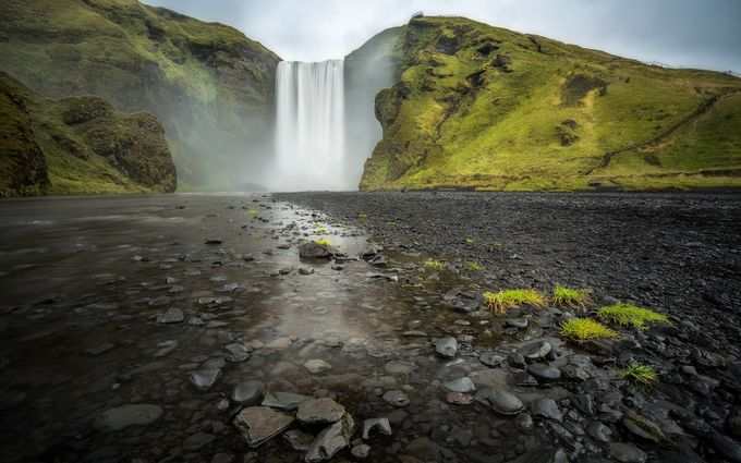 Skogafoss by TomazKlemensak - Your Point Of View Photo Contest