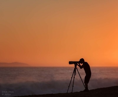 The Surf Photographer