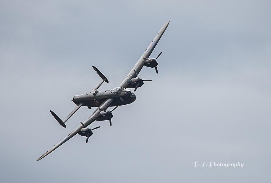 Lancaster 8
