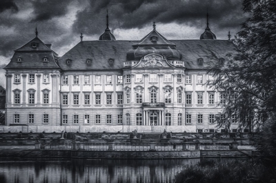 Castle Werneck