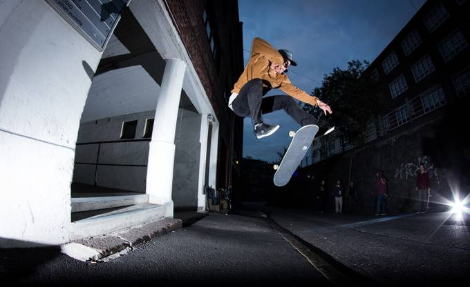 Photo from tour to Helsinki,Finland together with Tikari Skateshop Team.Got only a small glipse of this incredible city,i will go back for sure