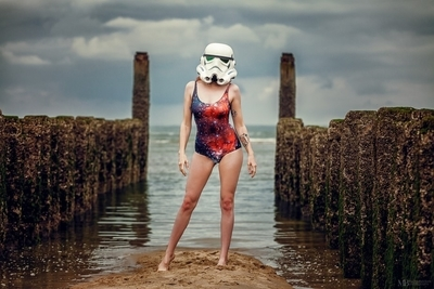 stormtroopers holiday