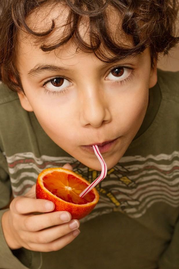 Vitamin C by katiuscianoseda